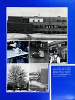 1975 Midland High School Yearbook Page 12 & 13