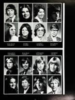 1975 Midland High School Yearbook Page 24 & 25