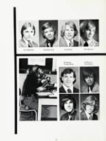1975 Midland High School Yearbook Page 26 & 27