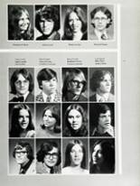 1975 Midland High School Yearbook Page 28 & 29
