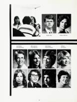 1975 Midland High School Yearbook Page 30 & 31