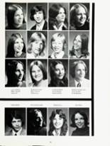 1975 Midland High School Yearbook Page 32 & 33