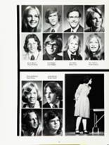 1975 Midland High School Yearbook Page 36 & 37