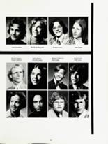 1975 Midland High School Yearbook Page 38 & 39