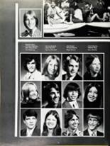 1975 Midland High School Yearbook Page 40 & 41