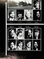 1975 Midland High School Yearbook Page 42 & 43