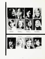 1975 Midland High School Yearbook Page 46 & 47