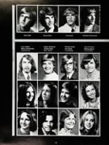 1975 Midland High School Yearbook Page 48 & 49