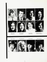 1975 Midland High School Yearbook Page 50 & 51