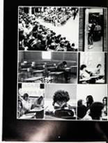 1975 Midland High School Yearbook Page 54 & 55
