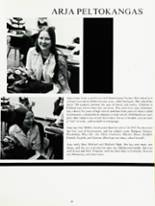 1975 Midland High School Yearbook Page 56 & 57
