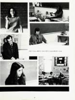 1975 Midland High School Yearbook Page 70 & 71