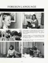 1975 Midland High School Yearbook Page 72 & 73