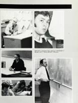 1975 Midland High School Yearbook Page 80 & 81