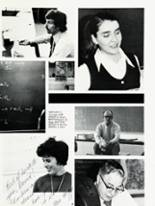 1975 Midland High School Yearbook Page 84 & 85