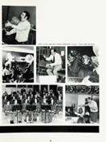1975 Midland High School Yearbook Page 90 & 91