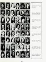 1975 Midland High School Yearbook Page 104 & 105