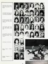 1975 Midland High School Yearbook Page 106 & 107