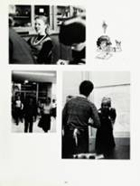 1975 Midland High School Yearbook Page 114 & 115