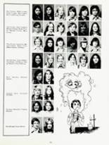 1975 Midland High School Yearbook Page 118 & 119