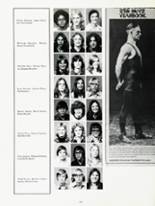 1975 Midland High School Yearbook Page 120 & 121