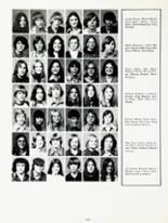 1975 Midland High School Yearbook Page 122 & 123
