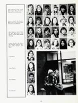1975 Midland High School Yearbook Page 124 & 125