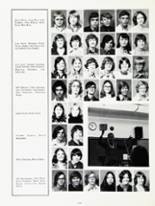 1975 Midland High School Yearbook Page 128 & 129
