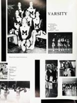 1975 Midland High School Yearbook Page 134 & 135