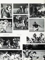1975 Midland High School Yearbook Page 138 & 139