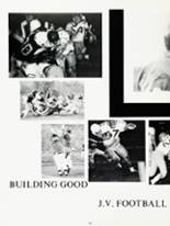 1975 Midland High School Yearbook Page 142 & 143