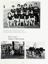 1975 Midland High School Yearbook Page 144 & 145