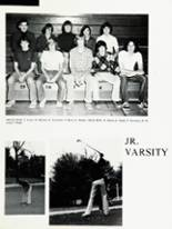 1975 Midland High School Yearbook Page 146 & 147