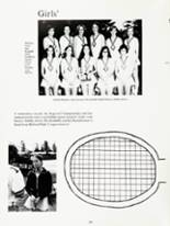 1975 Midland High School Yearbook Page 168 & 169