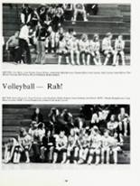 1975 Midland High School Yearbook Page 172 & 173