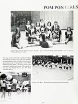 1975 Midland High School Yearbook Page 182 & 183