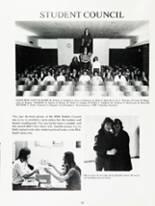 1975 Midland High School Yearbook Page 184 & 185