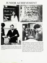 1975 Midland High School Yearbook Page 186 & 187