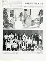1975 Midland High School Yearbook Page 188 & 189