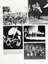 1975 Midland High School Yearbook Page 200 & 201