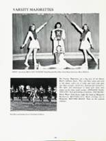 1975 Midland High School Yearbook Page 202 & 203