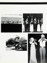 1975 Midland High School Yearbook Page 206 & 207