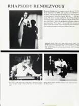 1975 Midland High School Yearbook Page 214 & 215