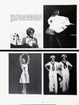 1975 Midland High School Yearbook Page 216 & 217