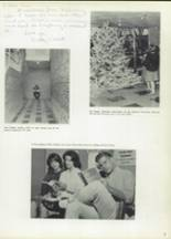 1965 Morton West High School Yearbook Page 10 & 11