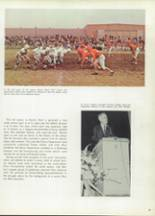 1965 Morton West High School Yearbook Page 12 & 13
