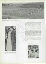 1965 Morton West High School Yearbook Page 14 & 15