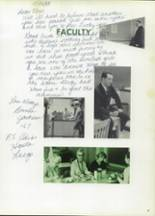 1965 Morton West High School Yearbook Page 20 & 21