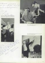 1965 Morton West High School Yearbook Page 22 & 23