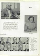 1965 Morton West High School Yearbook Page 26 & 27